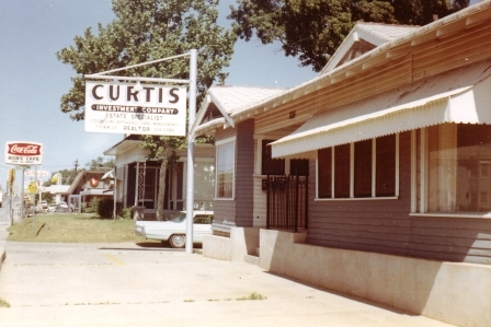 Curtis Realty, 1960s